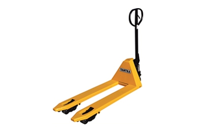 Hydraulic manual pallet trucks